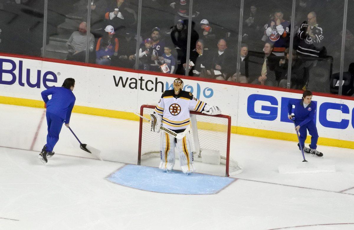 Stanley Cupin finaalit 2019: Viisi pointtia ensimmäisestä loppuottelusta