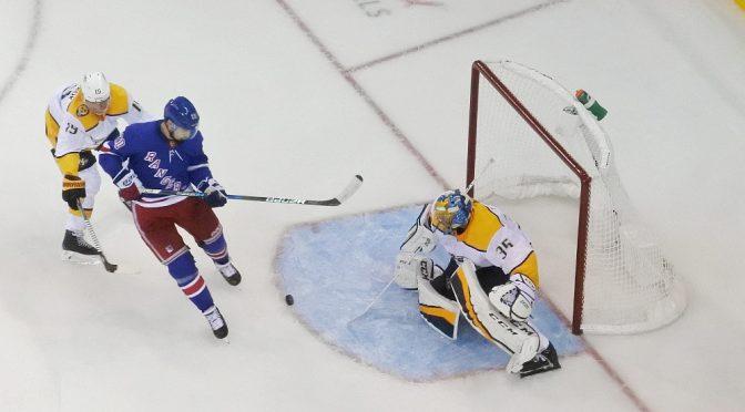 Pekka Rinteen vuoro tahdittaa Nashville Predatorsia NHL:ssä – Columbus lähellä kriisiä