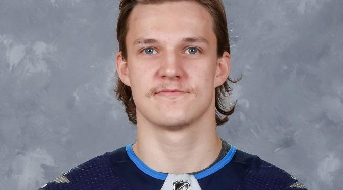 """Sami Niku ottaa edistysaskelia Winnipeg Jetsissä – """"Tuntuu hyvältä kuulua porukkaan"""""""