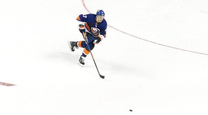 """NHL-hyökkääjä Leo Komarov uskoo ottelusarjan kääntymiseen – """"Lätkä on niin hienoa"""""""