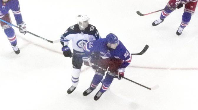 NHL-ottelurytmin raju muutos tekee hyvää Kaapo Kakolle