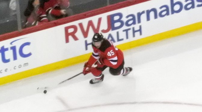 Sami Vatanen pelaa elämänsä jääkiekkoa, ja se on herättänyt muiden NHL-seurojen mielenkiinnon