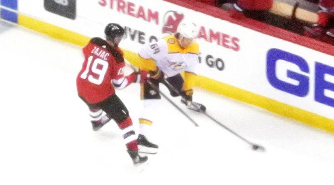 """""""Totta kai sen tiedostaa"""" – Mikael Granlundilla uusi vuosi, uudet NHL-siirtospekulaatiot"""