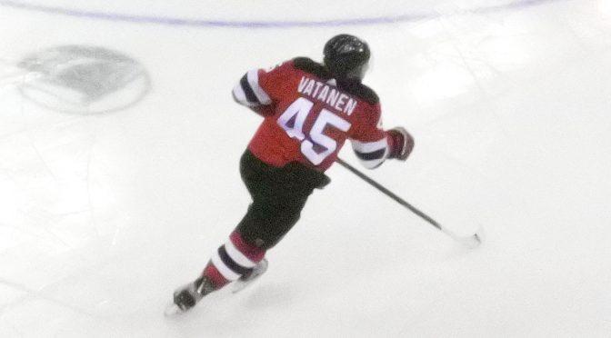 NHL:n viimeinen siirtopäivä lähenee – suomalaisia on liikekannalla