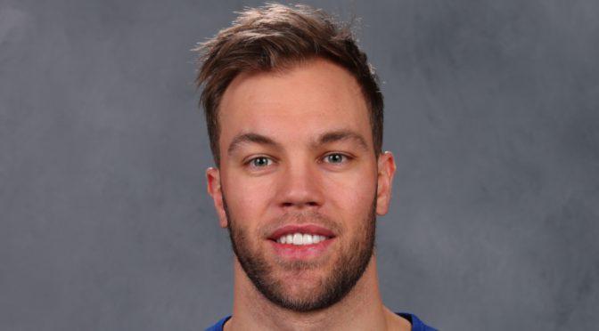 Taylor Hall siirtyi Buffalo Sabresiin, NHL-huippuketju syntyi välittömästi